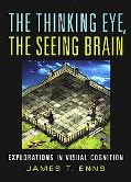 Thinking Eye, the Seeing Brain Explorations in Visual Cognition