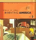 Inventing America A History of the United States  From 1865