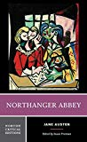 Northanger Abbey: A Norton Critical Edition (Norton Critical Editions)