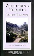 Wuthering Heights The 1847 Text, Backgrounds and Criticism