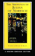 Showings Of Julian Of Norwich