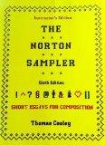 The Norton Sampler: Short Essays for Composition (Instructor's Manual)