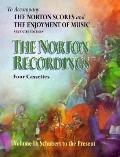 Norton Recordings-4 Tapes-v.ii-t/a Enjo