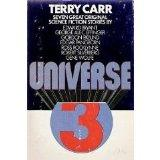 Universe 3: Seven Great Original Science Fiction Stories