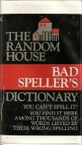 Bad Speller's Dictionary