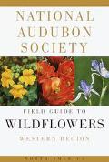 Field Guide to N.amer.wildflowers,west.