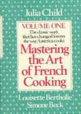 Mastering the Art of French Cooking, Vol. 1 - Julia Child - Hardcover - REV