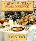 White House Family Cookbook