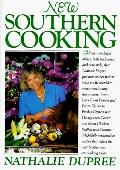 New Southern Cooking - Nathalie Dupree - Hardcover