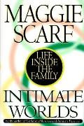 Intimate Worlds:life Inside the Family