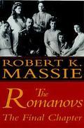 Romanovs:the Final Chapter