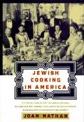Jewish Cooking in America - Joan Nathan - Hardcover - 1st ed