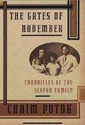 Gates of November: Chronicles of the Slepak Family