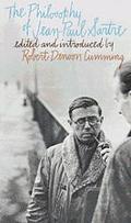 Philosophy of Jean-paul Sartre