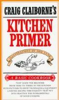Craig Claiborne's Kitchen Primer - Craig Claiborne - Paperback