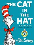 Cat in the Hat Party Edition