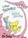 I Had Trouble in Getting to Solla-Sollew