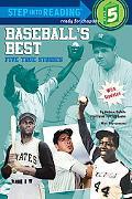 Baseball's Best Five True Stories