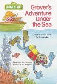 Grover's Adventure under the Sea