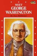 Meet George Washington - Joan Heilbroner - Paperback