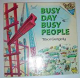 BUSY DAY BUSY PPL-PA