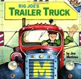 Big Joe's Trailer Truck