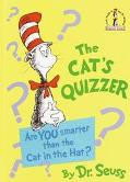 Cat's Quizzer