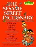 Sesame Street Dictionary