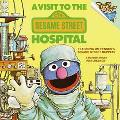 Visit to the Sesame Street Hospital
