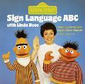 Sesame Street Sign Language ABC with Linda Bove - Linda Bove - Paperback
