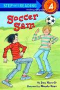 Soccer Sam A Step 4 Book