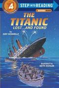 Titanic Lost...and Found  A Step 3 Book/Grades 2-3