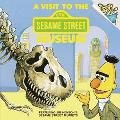 Visit to the Sesame Street Museum