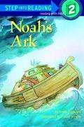 Noah's Ark A Step 2 Book Preschool-Grade 1