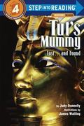 Tut's Mummy Lost...and Found