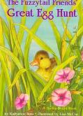 Fuzzytail Friends' Great Egg Hunt