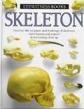 Skeleton - Steve Parker - Hardcover