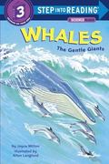 Whales The Gentle Giants