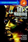 Tut's Mummy Lost -- And Found