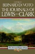 Journals of Lewis+clark