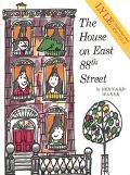 House on East Eighty-Eighth Street
