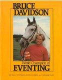 Bruce Davidson, World Champion of Eventing