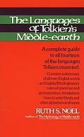 Languages of Tolkien's Middle Earth