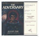 The Adversary: Saga of Pliocene Exile (Vol. 4 in the Saga of Pliocene exile)