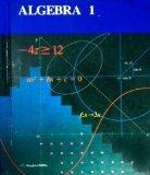 Algebra 1 (Students Edition)