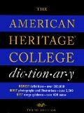 Amer.herit.college Dict.,indexed/plain