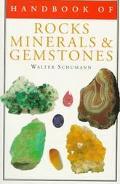 Handbook of Rocks, Minerals, and Gemstones