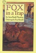 Fox in a Trap