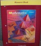 California Mathematics Course 2 Structure and Method Resource Book