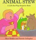 Animal Stew (Lift-the-Flap Surprise Book)